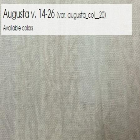 Augusta v. 14-26
