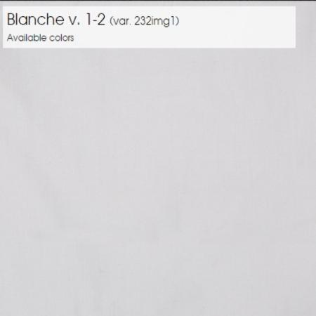 Blanche v. 1-2