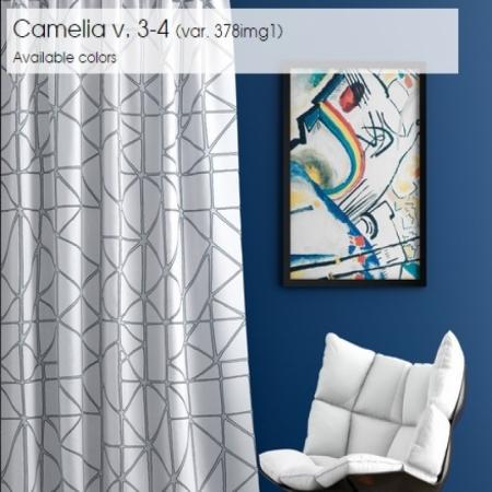 Camelia v. 3-4