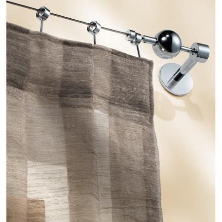 Curtain Poles Fatimè  Zara - Nafi - Asce