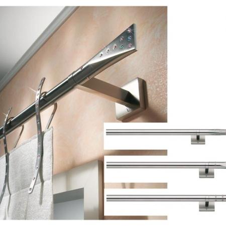 Curtain Poles Scintilla