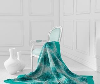 Type foulard