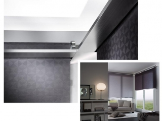 Roller Blinds Orione