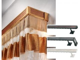 Curtain Poles Sibilla