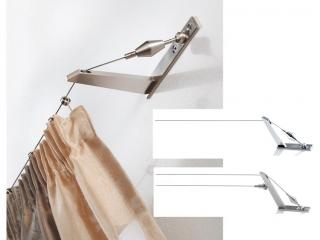 Curtain Poles Yasine