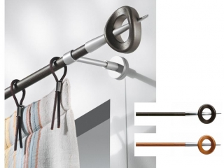 Curtain Poles Zeudi