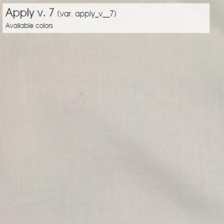 Apply v. 7