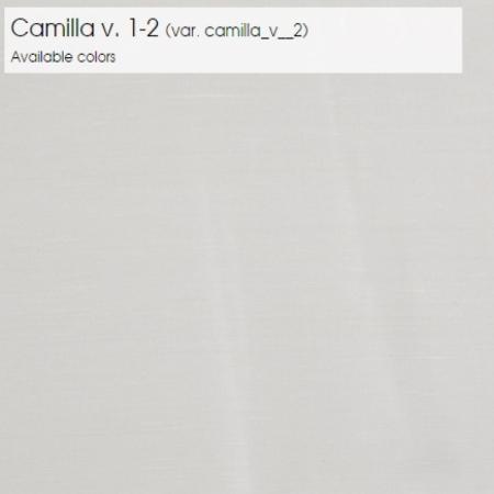 Camilla v. 1-2