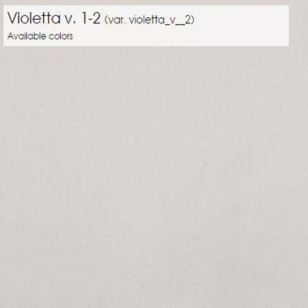 Violetta v. 1-2