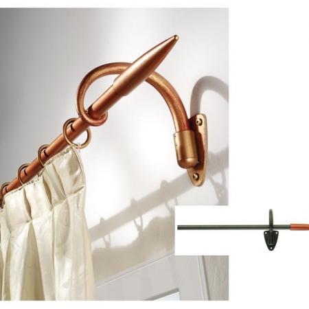 Curtain Poles Eva