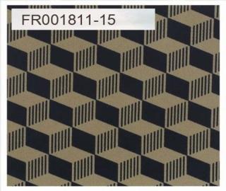 Blind Fabrics VIENNA