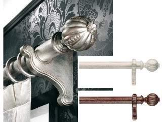 Curtain Poles Caterina
