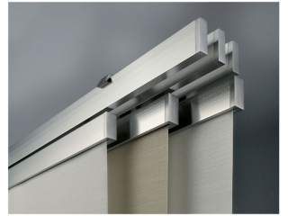 Panel Blinds Erminia