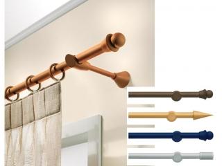 Curtain Poles Home system  Lorena - Emma - Tania