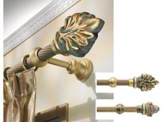 Curtain Poles Maya  Regina