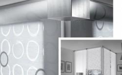 Roller blinds - blackout blinds VEGA50