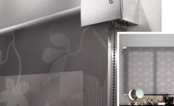 Roller Blinds - blackout blinds TITANIA